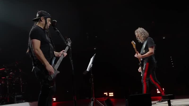 Metallica- Jožin z Bažin (Prague, Czech Republic - April 2, 2018)_HD.mp4