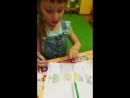 занятие для дошкольников