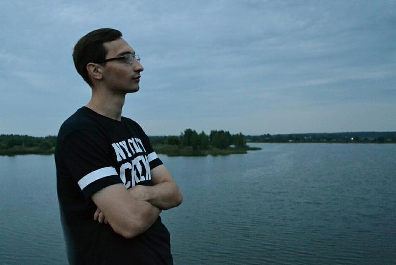 Maksim, 25, Smolensk