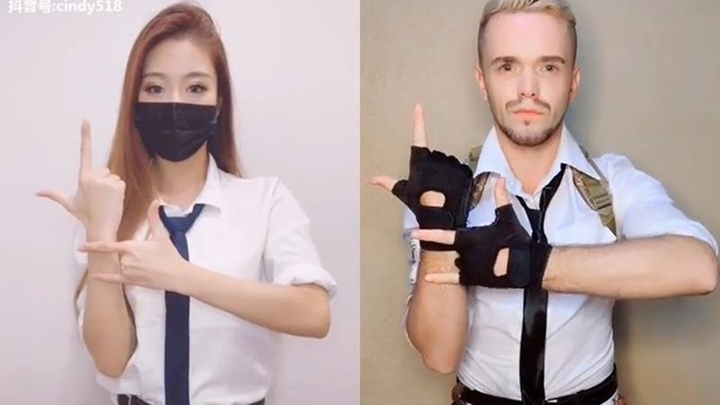 Chàng Trai Nổi Tiếng Nhờ PUBG Finger Dance Và Được Ghép Video Nhiều Nhất Tik Tok