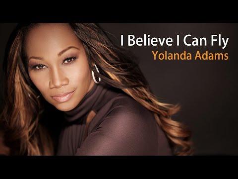 I Believe I Can Fly Yolanda Adams Lyrics บรรยายไทย смотреть онлайн без регистрации