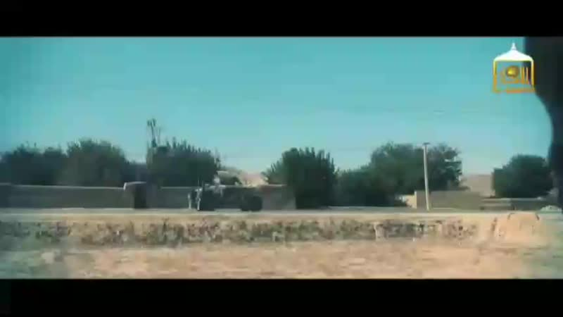 Афганистан.Подрыв Humvee ANA (Афганская национальная армия ) на мощнейшем СВУ боевиками Талибана,без шансов.