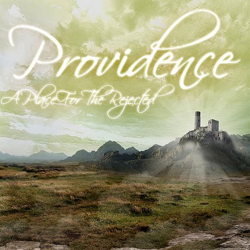 Providence альбом A Place For The Rejected