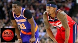 New York Knicks vs Washington Wizards Full Game Highlights 01172019 NBA Season