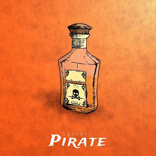 Sylver альбом Pirate