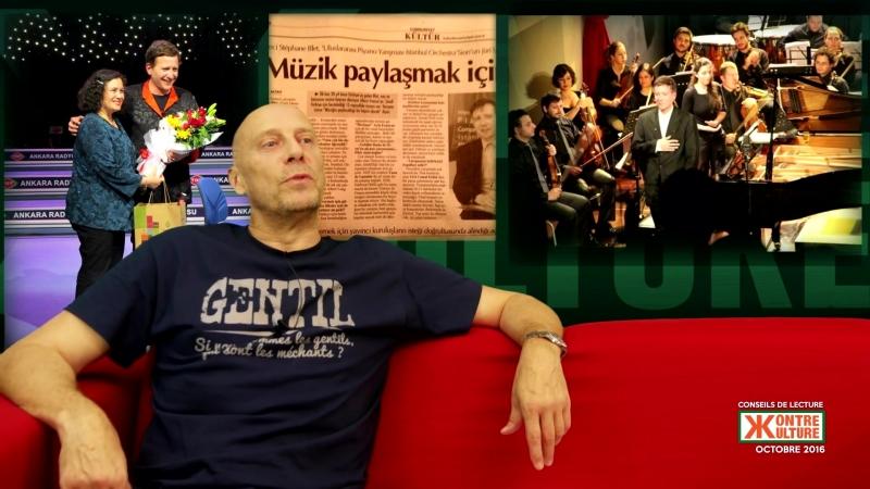 Alain Soral présente Kontre Kulture Musique
