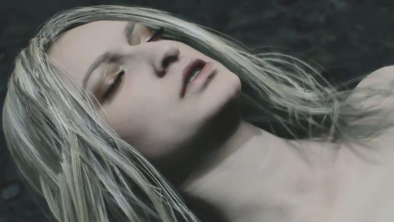 DMC5 - Dante Saves Trish