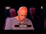 Mot de Passe 13-09-2012 avec Denis Mar