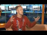 «Наше время»: Артем Тарасов о Чемпионате Мира-2018