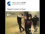 Самая большая тайна K-Pop