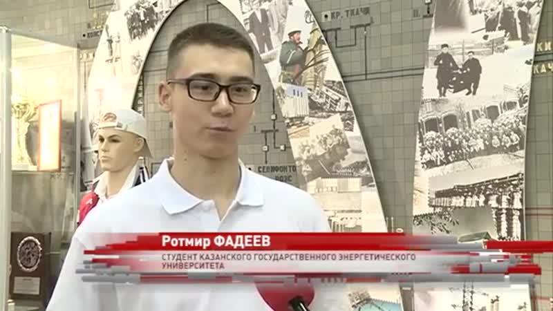 В ярославской области стартовал сезон студенческих отрядов