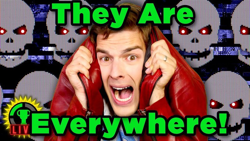 GTLive: I'm A HACKING Genius!! | Welcome To The Game 2.0 (Part 3)