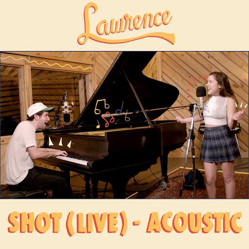 Lawrence альбом Shot (Live) (Acoustic)