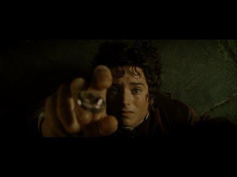 Про Клад (The Fellowship of the Ring / Трое из Простоквашино) A.Ushakov