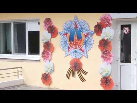 38 ветеранов Надеждинского метзавода заехали сегодня в санаторий-профилакторий «Чистые ключи»