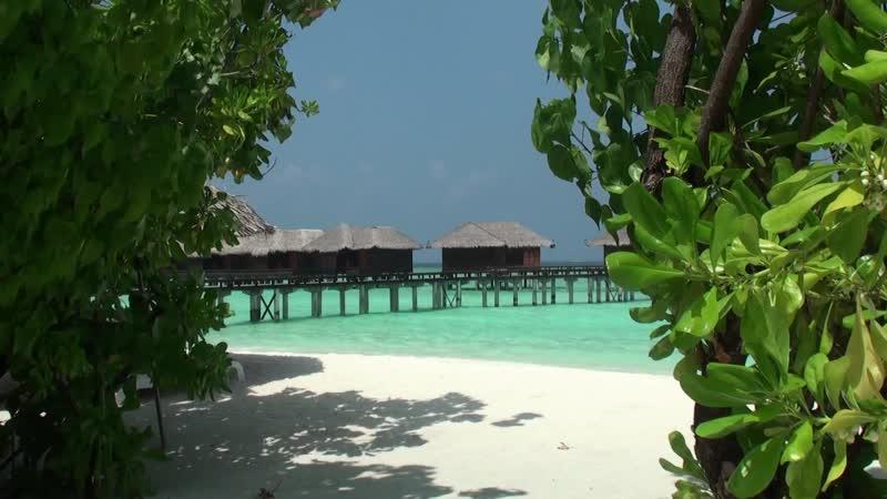 Мальдивы Впечатления Великолепные острова Malediven HD Impressionen Traumhafter Inseln 2010