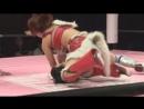 Hinano Hyper Misao vs Miu Shoko Nakajima TJP Lets Go To Kitazawa In The Spring Together With Your Friends