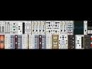 Acinit VCV rack live session 22.09.18