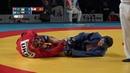 NESTEROV RUS vs VOROPAIEV UKR World SAMBO Championships 2018 in Romania