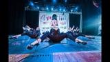 JK CREW - BEST STRIP HIGH HEELS TEAM PRO - FRAME UP X FEST