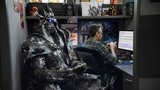 Hearthstone The Lich King at Blizzard, Part 1