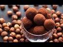 Шоколадные трюфели пошаговый видео-рецепт. Курсы кондитера Coup de Coeur Online