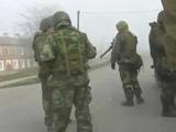 Спецназ ФСБ ГРУ СВР уничтожает боевиков 18 +)