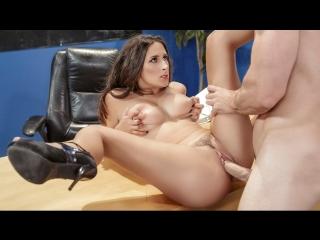 Ashley adams [hd 1080, big tits, natural tits, school, porn 2018]