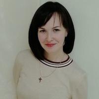 Жанна Кривошеева