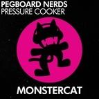 Pegboard Nerds альбом Pressure Cooker