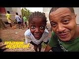Chali 2na - International feat. Beenie Man (Official Video)
