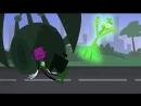 Green Lantern - Bad Days - Ep3