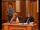 Федеральный судья Первый канал, 09.02.2006