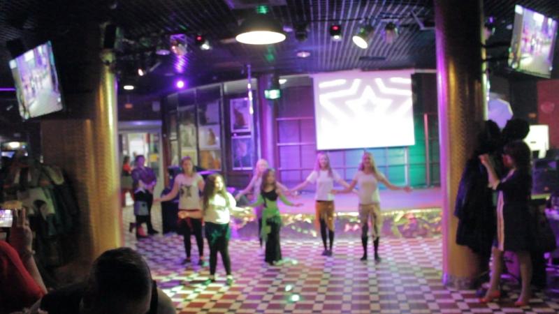 Belly Dance kids