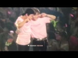 180730 Chanyeol / NCT Taeyong @ SMTOWN LIVE 2018 in OSAKA