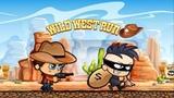 Побег на Диком Западе Wild West run game