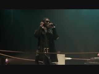 Выступление Mike WiLL Made-It, Swae Lee и Young Thug с песней «Fate» на шоу Джимми Фэллона