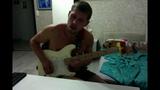 Терентьев Павел - Caruso (Neal Schon arrangement)