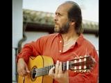 Трио гитаристов мирового уровня Paco de Lucia, Al di Meola, John Mclaughlin
