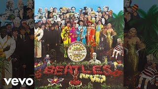 The Beatles - Sgt. Peppers Lonely Hearts Club Band (50th Anniversary Edition)