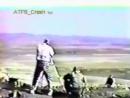 Mishap of B-52 at Fairchild Air Force Base Washington