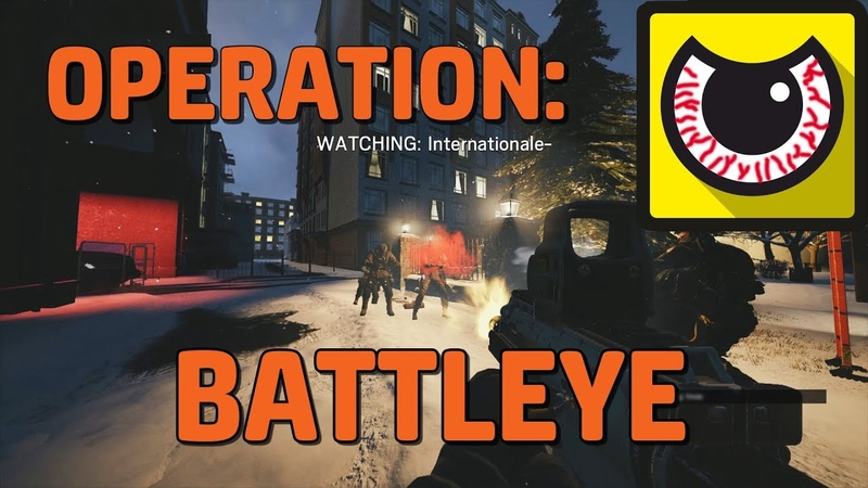 OPERATION BATTLEYE смотреть онлайн без регистрации