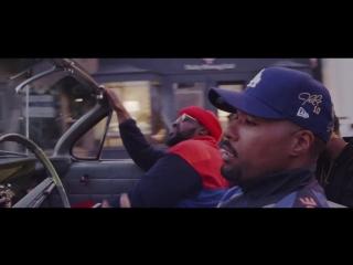 Smoke DZA - The Hook Up (feat. Dom Kennedy & Cozz)