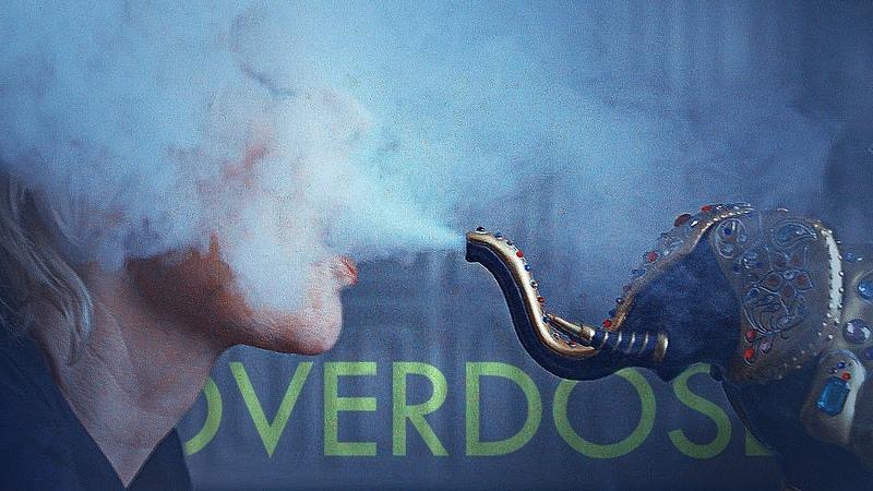 Legion | overdose [2x01]