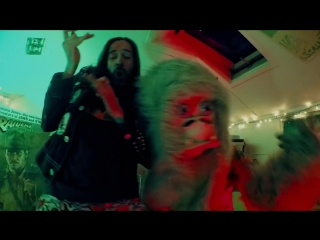 GAMA BOMB - Bring Out The Monster (2018) _⁄_⁄ Official Music Video _⁄_⁄ AFM Records