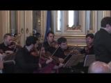 Henry Purcell - Abdelazer, or, the Moor's Revenge, incidental music, Z. 570 - La Spagna Ant