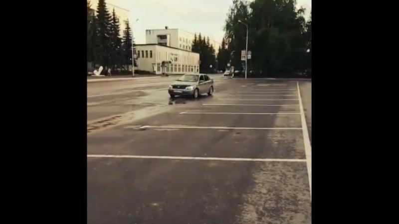 Белебей, Визг-Тормозов