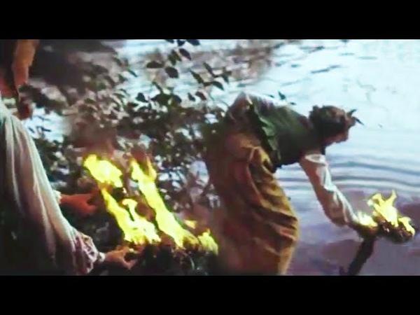 Aukštaitiška Joninių daina (Lithuanian Midsummer folk song) - Pyniau vainikų žalių lelendrų