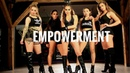 EMPOWERMENT I WE WILL ROCK YOU I FINDYOURFIERCE By MONICA GOLD