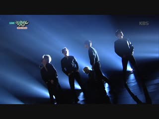 [25.01.2019]BTOB (Lee Minhyuk) - Ya @ Music Bank